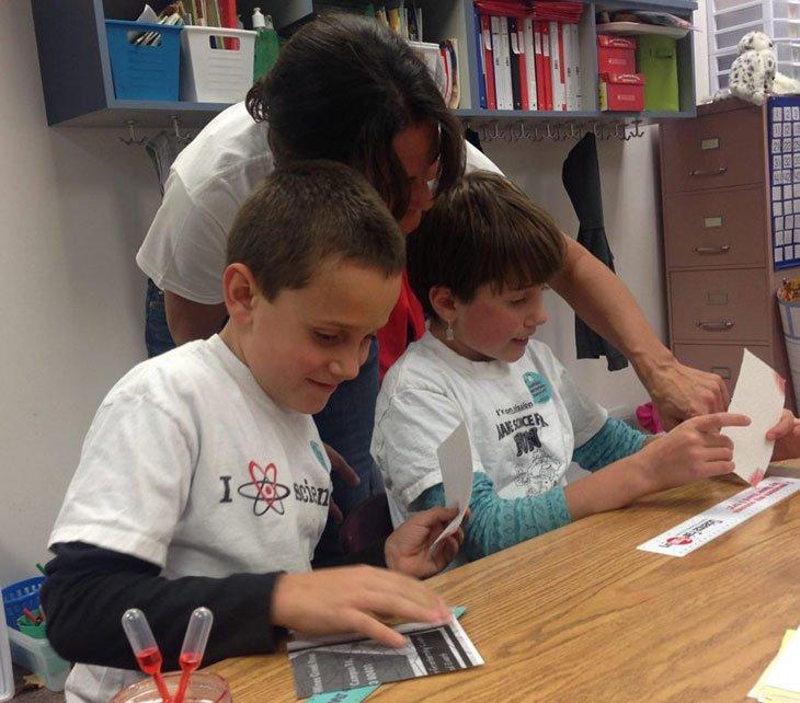 STEM for Educators